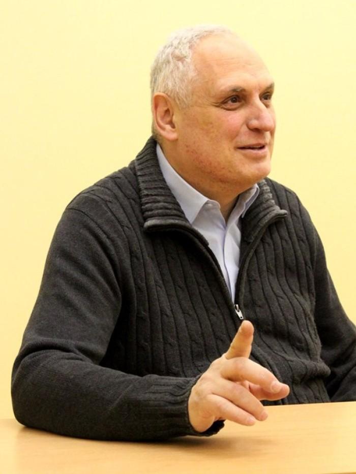 Dr. Kovács Ervin