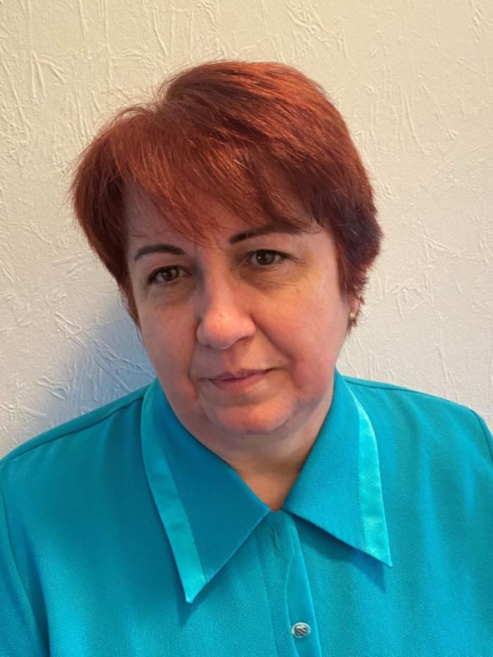Erdélyi Gáborné