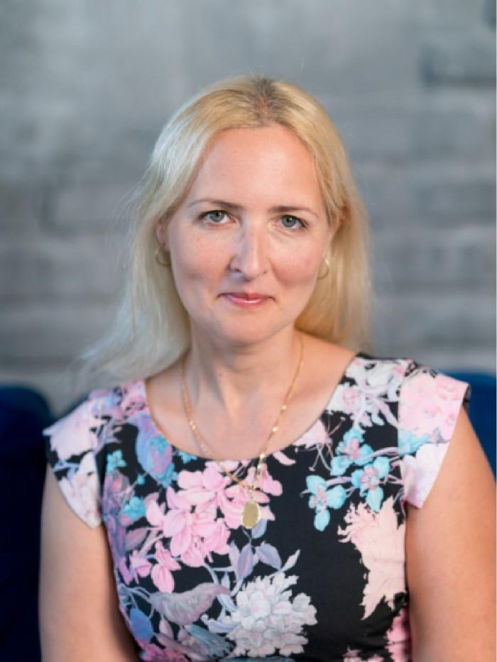 Szendi-Bereczki Beáta