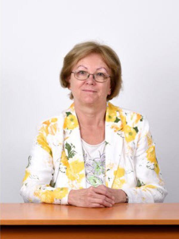 Molnárné Dr. Balogh Márta