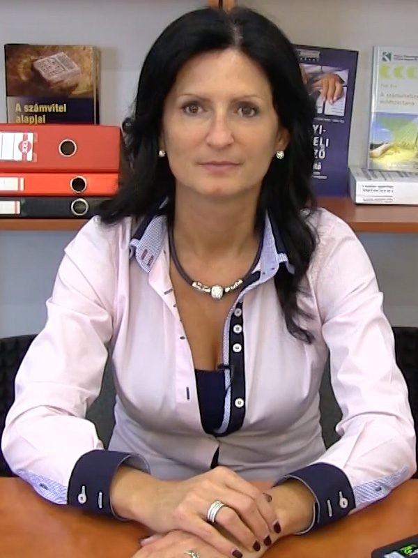 Varga Hajnalka
